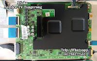 Main AV Board BN41-02173B