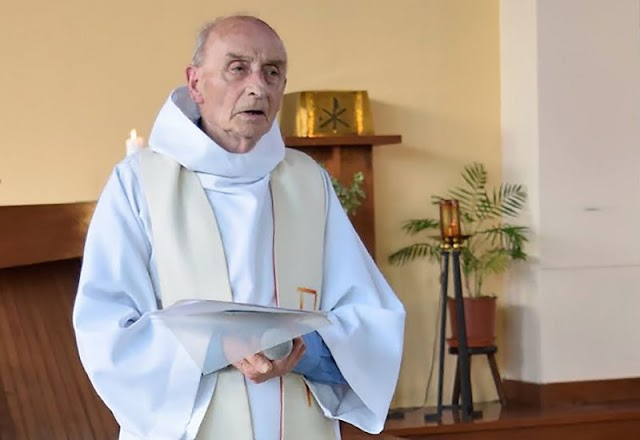 Christians, Muslims Mourn Murdered French Priest