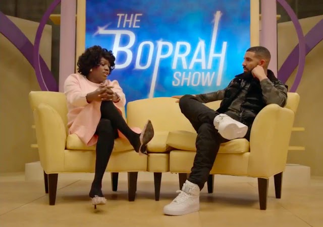 """Watch Lil Yachty's Video For """"Oprah's Bank Account"""" F. Drake & DaBaby"""