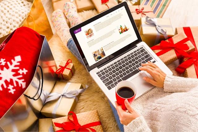 Maximize Your eBay Holiday Sales