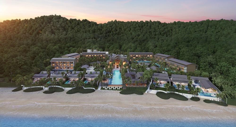 KIMPTON HOTELS EXPANDS IN SOUTH ASIA WITH IHG SINGNING OF KIMPTON KOH SAMUI