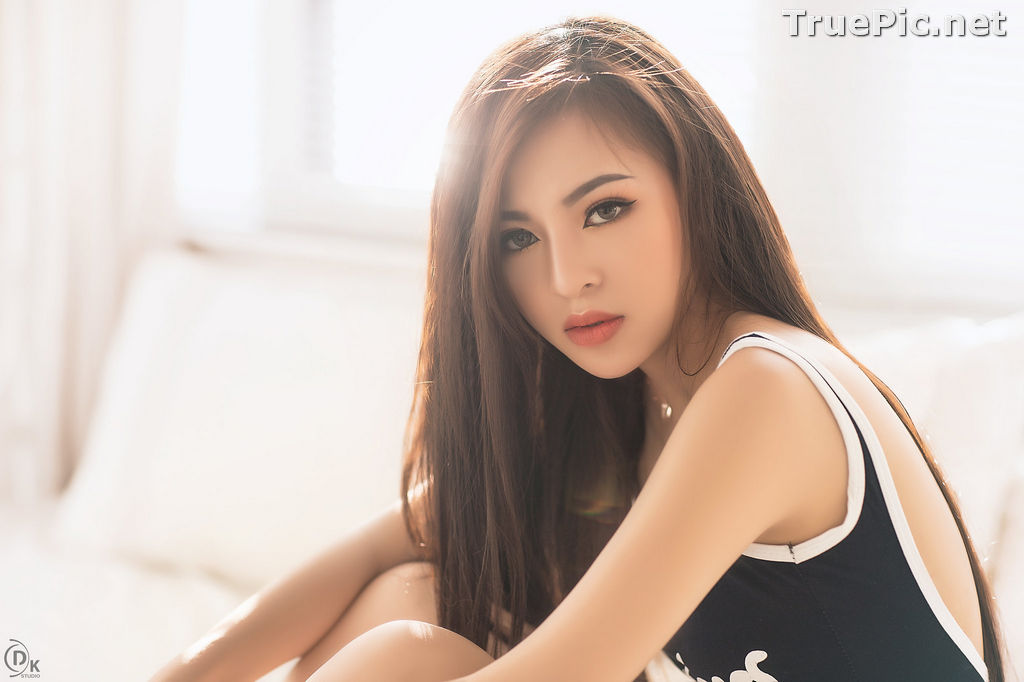 Image The Beauty of Vietnamese Girls – Photo Collection 2020 (#14) - TruePic.net - Picture-5
