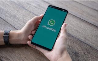 Cara Masuk Akun Whatsapp Dari Google Chrome