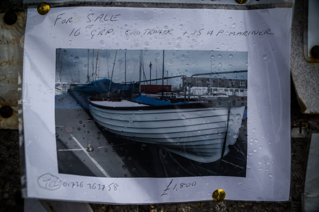 Through the Gaps! - Newlyn Fishing News: Boats 4 Sale