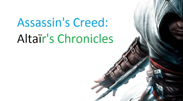 Assassin's Creed HD For Android / Assassin's Creed: Altaïr's Chronicles For Android