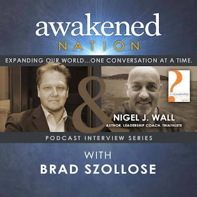 Click here to listen to the first episode of Awakened Nation...