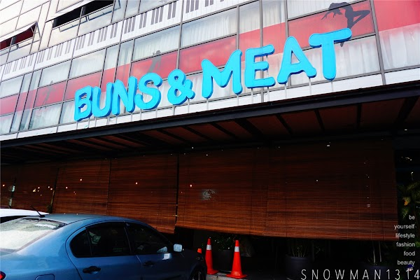 Buns & Meat @ Lakefields, Sg Besi
