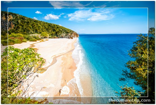 The Albanian Coast - Beautiful 10 Cheapest Best Place to Travel in Europe This Summer