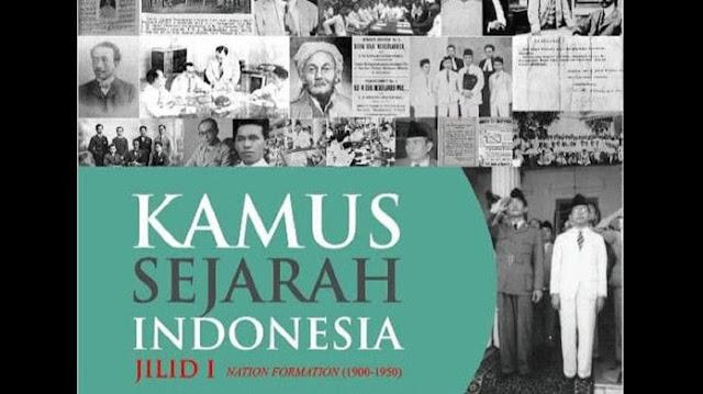 Tokoh-Tokoh Komunis Muncul di Buku Sejarah Kemendikbud, Haikal Hassan: Cari Dalangnya!