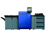 Konica Minolta Bizhub PRESS C1085 Printer Driver