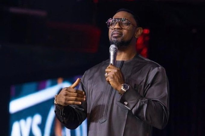 Oyedepo right to sack 40 pastors – Biodun Fatoyinbo