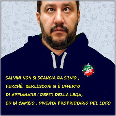 Silvio Berlusconi Evasore Fiscale