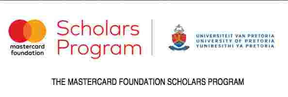 Fully Funded | University of Pretoria MasterCard Foundation Scholars Program (MCFSP) 2021/2022 for Study in South Africa