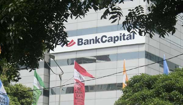 Alamat & Nomor Telepon Bank Capital Jakarta Utara