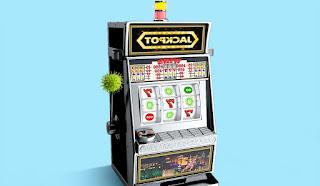 Memahami Judi Slot Online dengan Banyak Jenis Permainannya