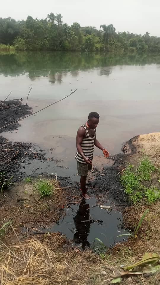 PRESS RELEASE BY SOCIAL ACTION ON NIGER DELTA COMMUNITIES