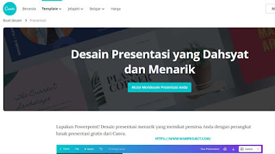 situs download template ppt gratis