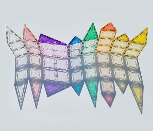 magblox refractions