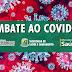 Secretaria Municipal de Saúde comunica medidas preventivas em combate ao novo Coronavírus