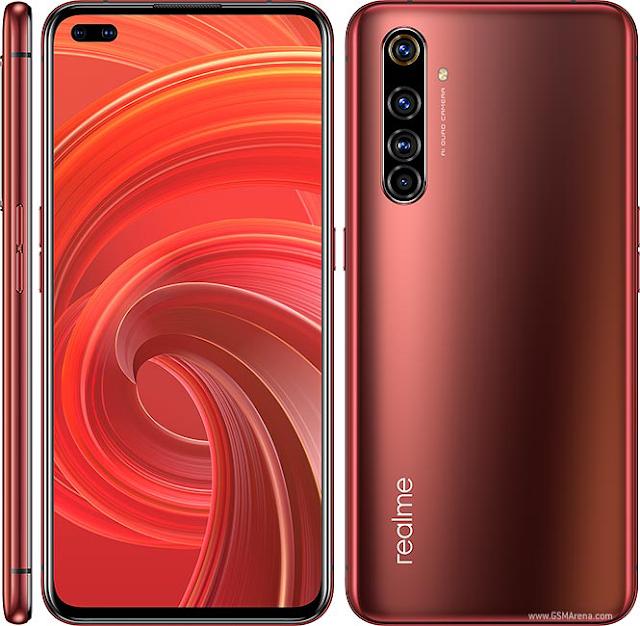شركة ريلمي تعلن عن الهاتف Realme X50 Pro (ريلمي إكس 50 برو) - تعرف على مواصفاته، وسعره، وموعد إطلاقه.