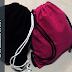 APASIH DRAWSTRING BAG? YUK MENGENAL LEBIH DEKAT DRAWSTRING BAG DAN KELEBIHAN NYA | BAGSUBJECT