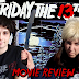 Friday the 13th (1980) | Horror Movie Review & Parody
