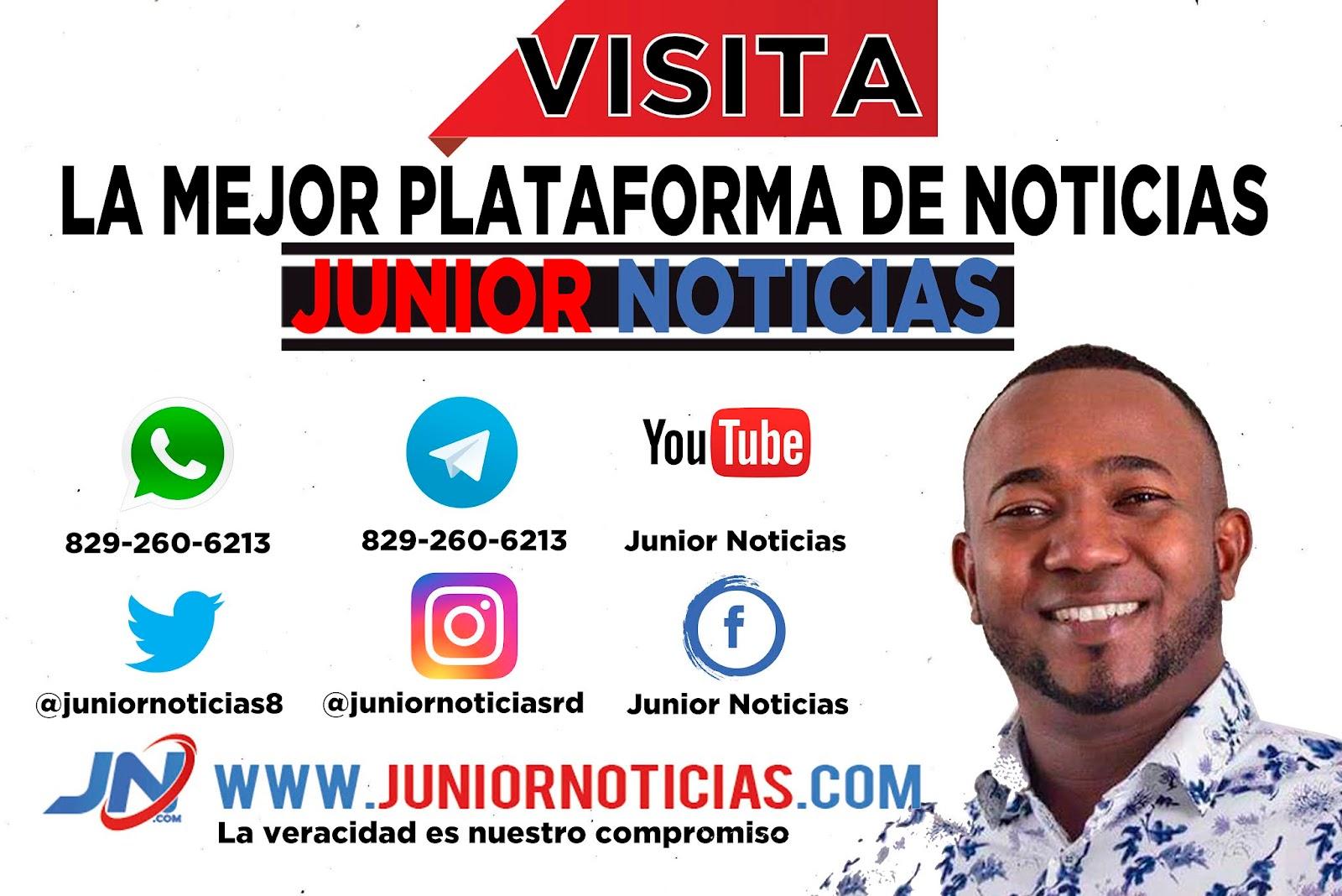 JuniorNoticias.com