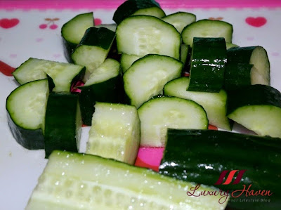japanese cucumber recipe ideas