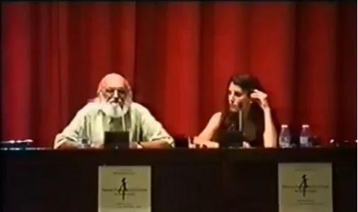 Paulo Freire | Conferencia en la Universidad de Barcelona