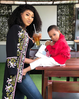 a0a836247d8d3da9af82d93fdd2bcef3 Queeneth Hilbert Biography, Age, Husband, Baby Son Clinton, Wedding, Mother, Family, Father, Wikipedia, Net Worth, Nollywood Actress