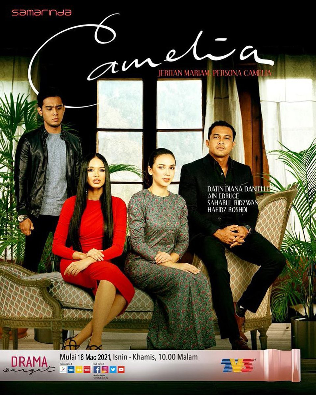 Drama Camelia (TV3)