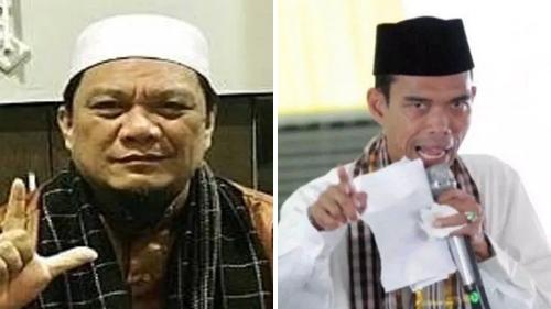 Kagumi Yahya Waloni, UAS: Dia Orang Bersih, Lebih Dulu Masuk Surga!
