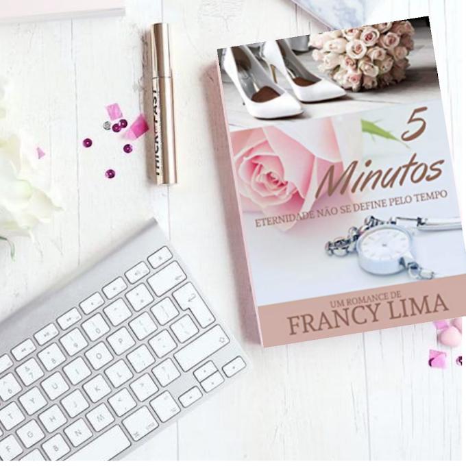 5 Minutos | Resenha Parceira
