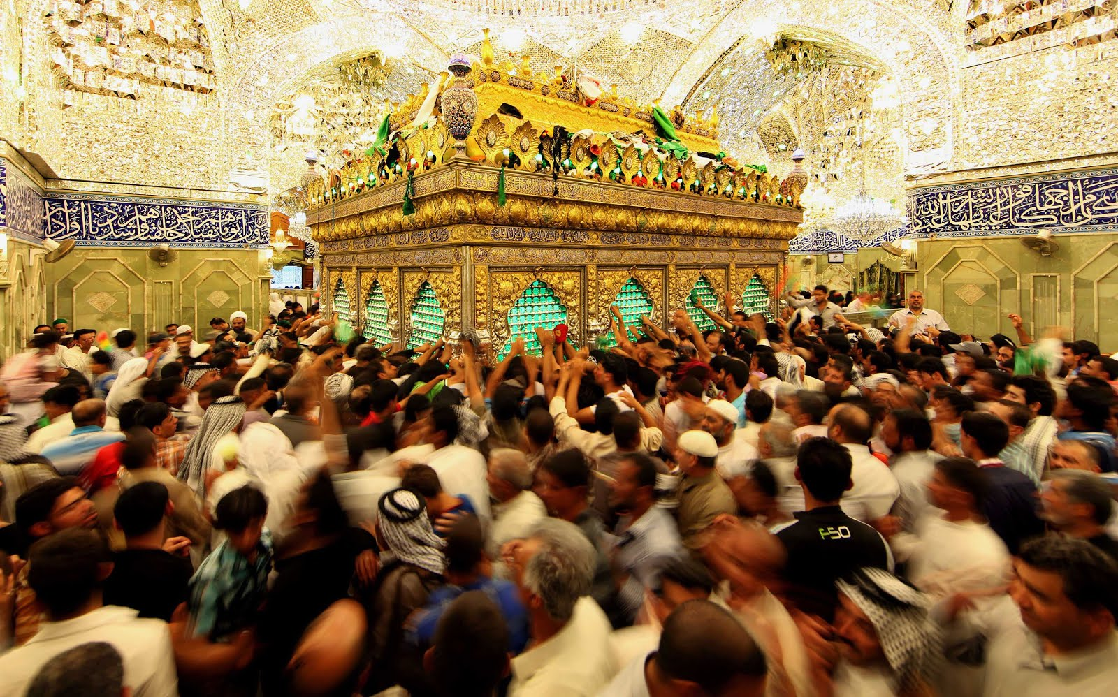 OLALEKAN ODUNTAN: Iraq Holidays and Festivals