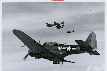Ternyata Ini Penyebab Jepang Kalah di Pertempuran Battle Of Midway Dalam Perang Pasifik