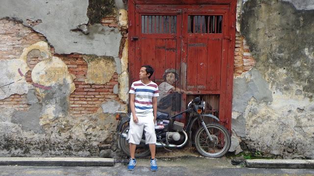 The Wandering Juan