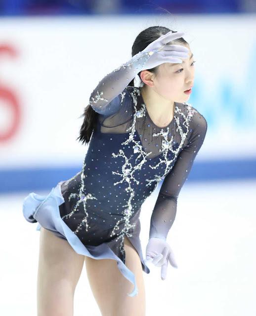 Olympic Skater