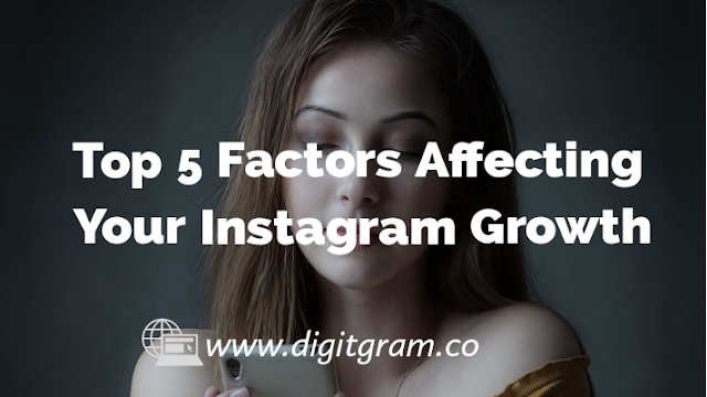 How to grow instagram followers by not doing these 5 mistakes