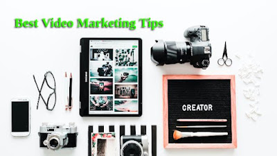 Best Video Marketing Tips to Take Your Blog, Website, or Business to The Next Level