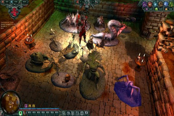 Dungeons Game Of The Year Edition (2012) Full PC Game Single Resumable Download Links ISO