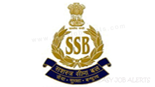 SSB Recruitment 2020 - Apply Online for 1522 Constable Tradesman Posts