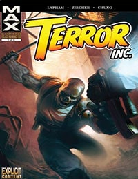 Terror, Inc. (2007)