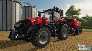 Farming Simulator 22 10