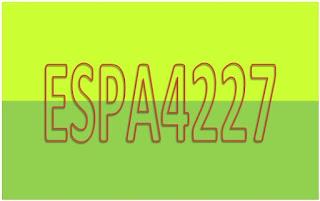 Kunci jawaban Soal Latihan Mandiri Ekonomi Moneter ESPA4227