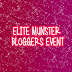 Elite Munster Bloggers Event!