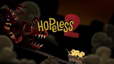 Hopeless 2 cave escape APK MOD dinheiro infinito