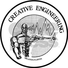 Creative Engineering, Inc