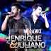 Lançamento: Henrique e Juliano feat. Andrë Edit - Megamix 2016