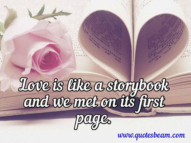 Love Feeling Images