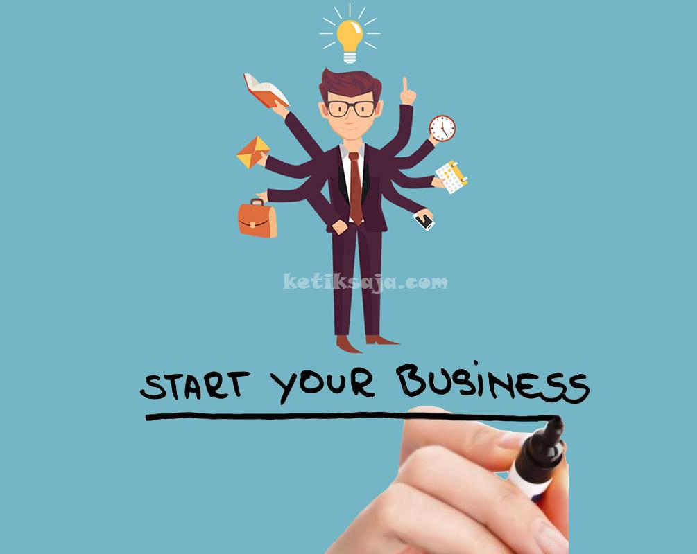 Mau Sukses Di Usia Muda? Coba 15 Peluang Bisnis Online Yang Bahkan Tanpa Modal Ini